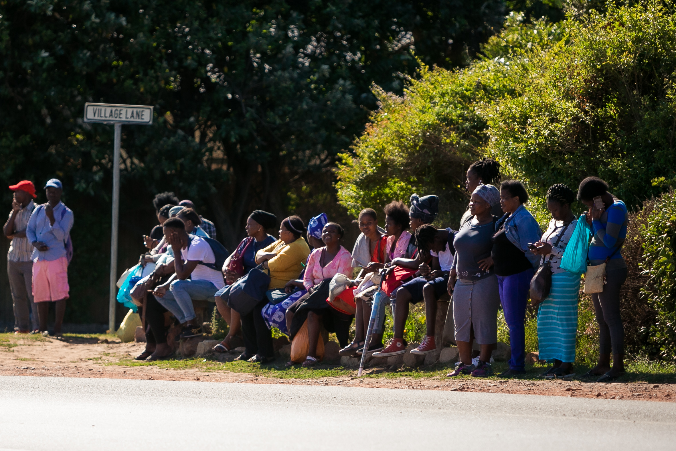 More time to send in your Noordhoek-style bus & taxi shelter design – and WIN!